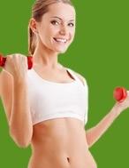 Eliminare Cellulite Braccia