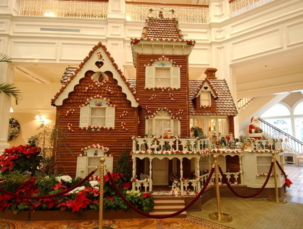 Decoration Hotel Hotels With Best Christmas Decoration Eccentric Hotels