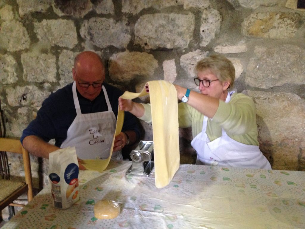 Ecco La Cucina Cooking Class Cooking Vacations In Tuscany Food And Wine Tours