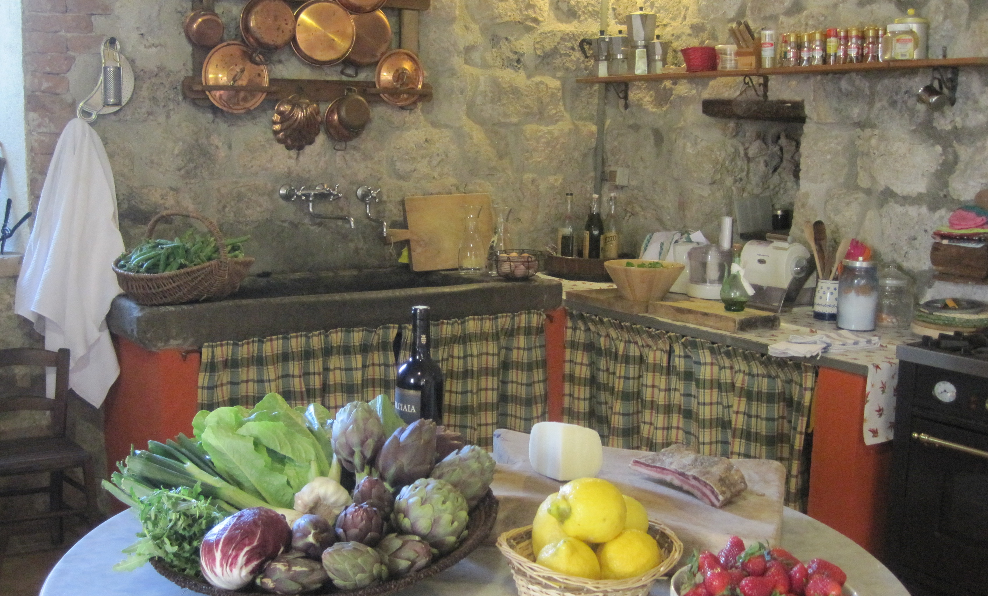 Ecco La Cucina Cooking Class Food And Wine Tours Cooking Vacations Italy Culinary