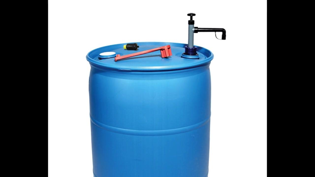 SaveEnlarge · 100 Gallon Emergency Water Storage ... & 55 Gallon Drum Water Storage - Listitdallas