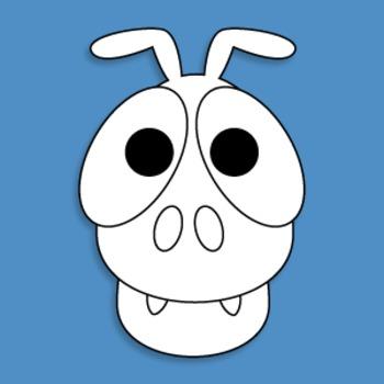 259 Printable Animal Masks Teachers Bumper Bundle Collection! by