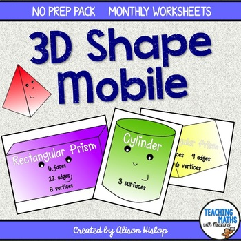 Free Geometry Posters Resources  Lesson Plans Teachers Pay Teachers