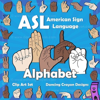 American Sign Language Worksheets Teachers Pay Teachers