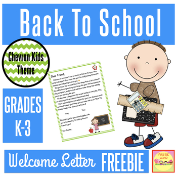 welcome back to school letter templates - Jolivibramusic - welcome back template