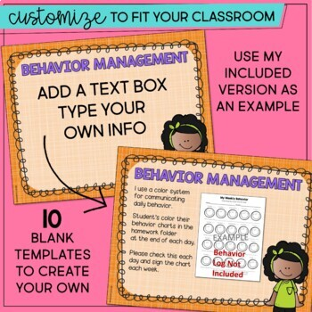 Back To School Night Powerpoint Templates \u2013 quantumgaming - open house powerpoint template