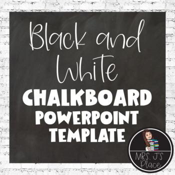 Chevron Powerpoint Template Teaching Resources Teachers Pay Teachers