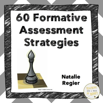 Book Two 60 Formative Assessment Strategies by Teaching With a - formative assessment strategies