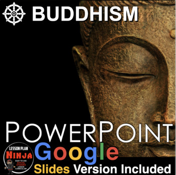 Buddhism Eightfold Path Teaching Resources Teachers Pay Teachers - buddhism powerpoint