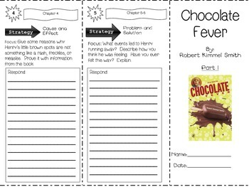 Chocolate Fever Worksheets Resultinfos