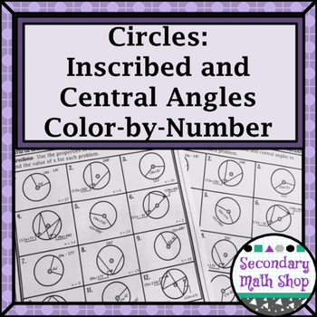 √ Circles in addition Inscribed Angles Worksheet   Ivoiregion moreover Inscribed Angle Of A Circle Math Print Central And Inscribed Angles moreover  together with  moreover Quiz   Worksheet   Measuring an Inscribed Angle   Study furthermore central and inscribed angles worksheet   Siteraven in addition  furthermore Inscribed Angles In Circles Math Circle Mathematics Vision Project likewise Inscribed Angle Worksheet Central Angles and Inscribed Angles furthermore  besides s for Angles in Circles   MathBitsNotebook Geo   CCSS Math besides Name Period Teacher as well  additionally  furthermore 15 1 Central Angles and Inscribed Angles. on inscribed and central angles worksheet