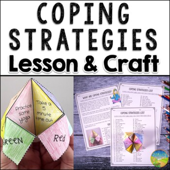 Fortune Teller Template Worksheets  Teaching Resources TpT