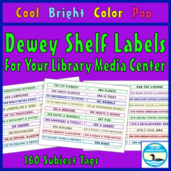 Editable Library Shelf Labels Worksheets  Teaching Resources TpT