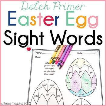 Free Easter Teaching Resources  Lesson Plans Teachers Pay Teachers - microsoft word easter egg