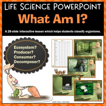 6th grade Science PowerPoint Presentations Resources  Lesson Plans