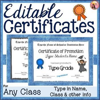 Free Printable Certificates Of Achievement Teaching Resources - certificate of achievement for students