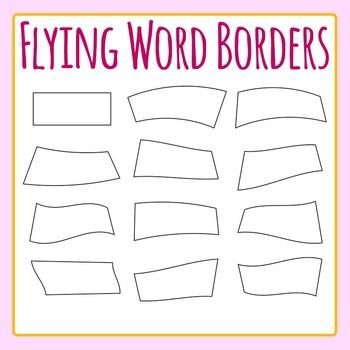Borders For Word Document Teaching Resources Teachers Pay Teachers