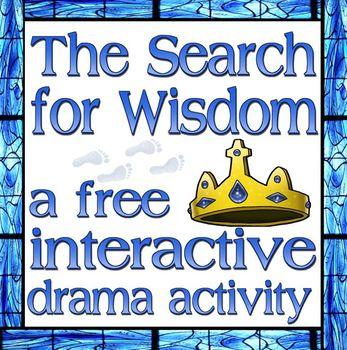 Free Character Education Scripts Teachers Pay Teachers