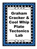 Plate Tectonics Worksheet Teaching Resources | Teachers Pay Teachers