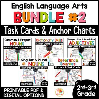 Thesaurus Chart Teaching Resources Teachers Pay Teachers