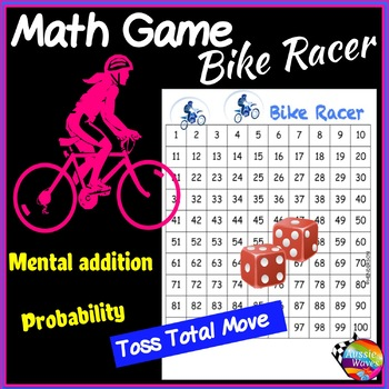 Probability Dice Game  Worksheets Teachers Pay Teachers