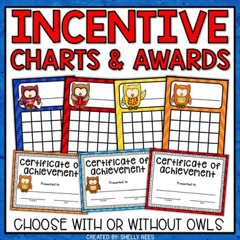 Free Sticker Charts Teaching Resources Teachers Pay Teachers