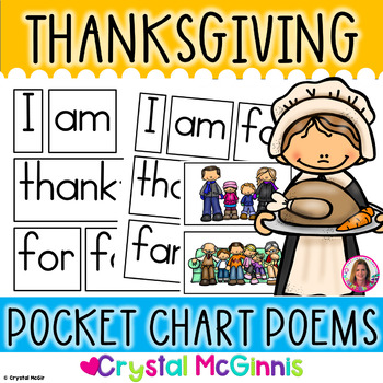 Thanksgiving Poem Worksheets  Teaching Resources TpT
