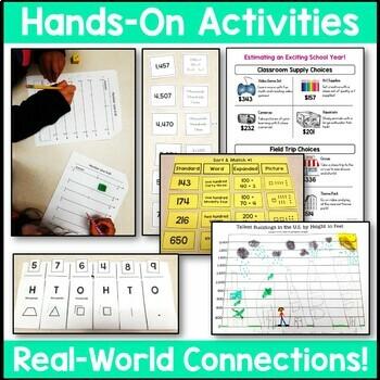 Place Value Unit by Teacher Trap Teachers Pay Teachers - place value unit