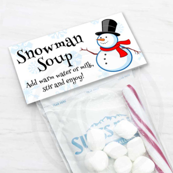 Snowman Soup Printable Teaching Resources Teachers Pay Teachers