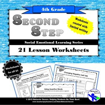 4th Grade Behavior Chart Teaching Resources Teachers Pay Teachers