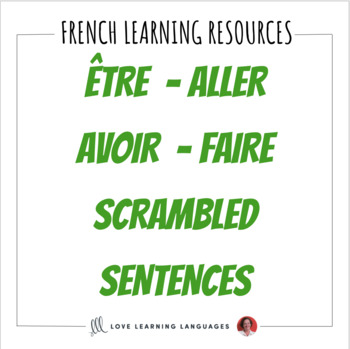 Free 8th grade French Worksheets Resources  Lesson Plans Teachers
