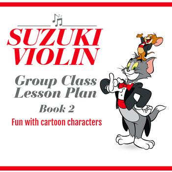 Suzuki Violin Teaching Resources Teachers Pay Teachers