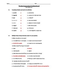 The Most Dangerous Game Worksheet   Siteraven furthermore The most dangerous game essays The Most Dangerous Game Essay Ex le in addition Most Dangerous Game Worksheet Davezan  The Most Dangerous Game together with √ Methods Of Characterization Chart The Most Dangerous Game   The further The Most Dangerous Game Characterization Worksheet   TpT additionally  additionally The most dangerous game ysis also A Character ysis Of Richard Conels The Most Dangerous Game further  moreover Most Dangerous Game worksheet   Free ESL printable worksheets made as well Vocabulary Practice Worksheets Image The Most Dangerous Game Vocab furthermore  moreover The Most Dangerous Game by Richard Connell  plete Guided Reading besides the most dangerous game essay questions 55cf9b7b550346d033a63da6 furthermore  likewise Most Dangerous Game by Richard Connell Unit by trishhelm   Teaching. on the most dangerous game worksheet