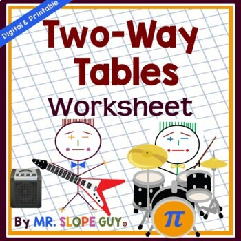Introduction To Probability And Statistics Worksheet Bundle - statistics worksheet