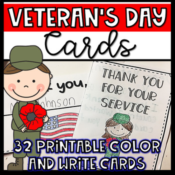 Veteran\u0027s Day Cards Thank You Cards Veteran\u0027s Day Writing by