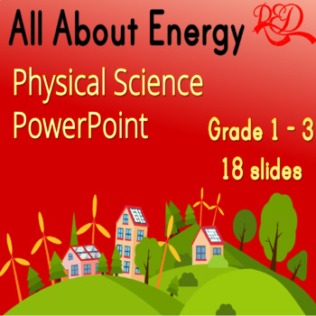 Physical Science PowerPoint Presentations Resources  Lesson Plans - powerpoint about science