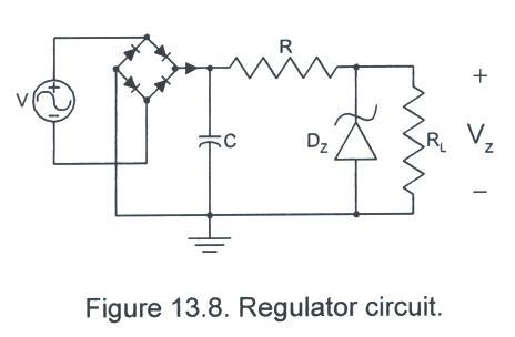 Part I - Half-wave rectifier s