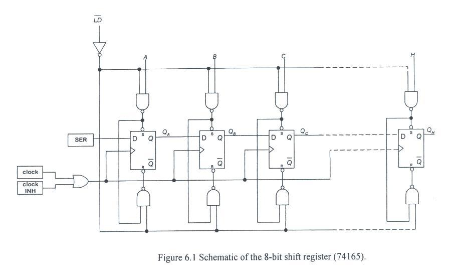 Sequence detector