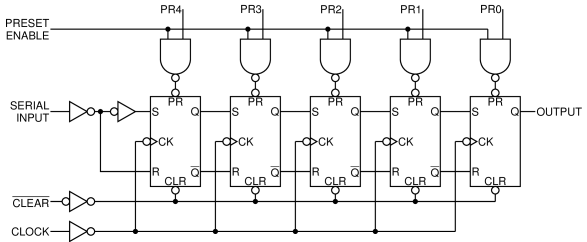 on the left a drawing of a parallel circuit constructed with a