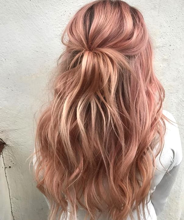 Blonde Trend Winter 2018 60 Fresh Spring Hair Colors Ecemella