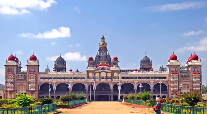 5th International Conference at Mysore India 2015