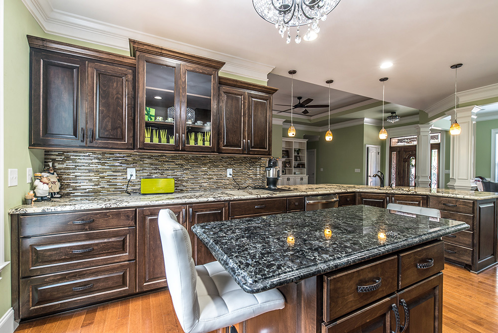 5 Reasons Granite Is A Great Investment