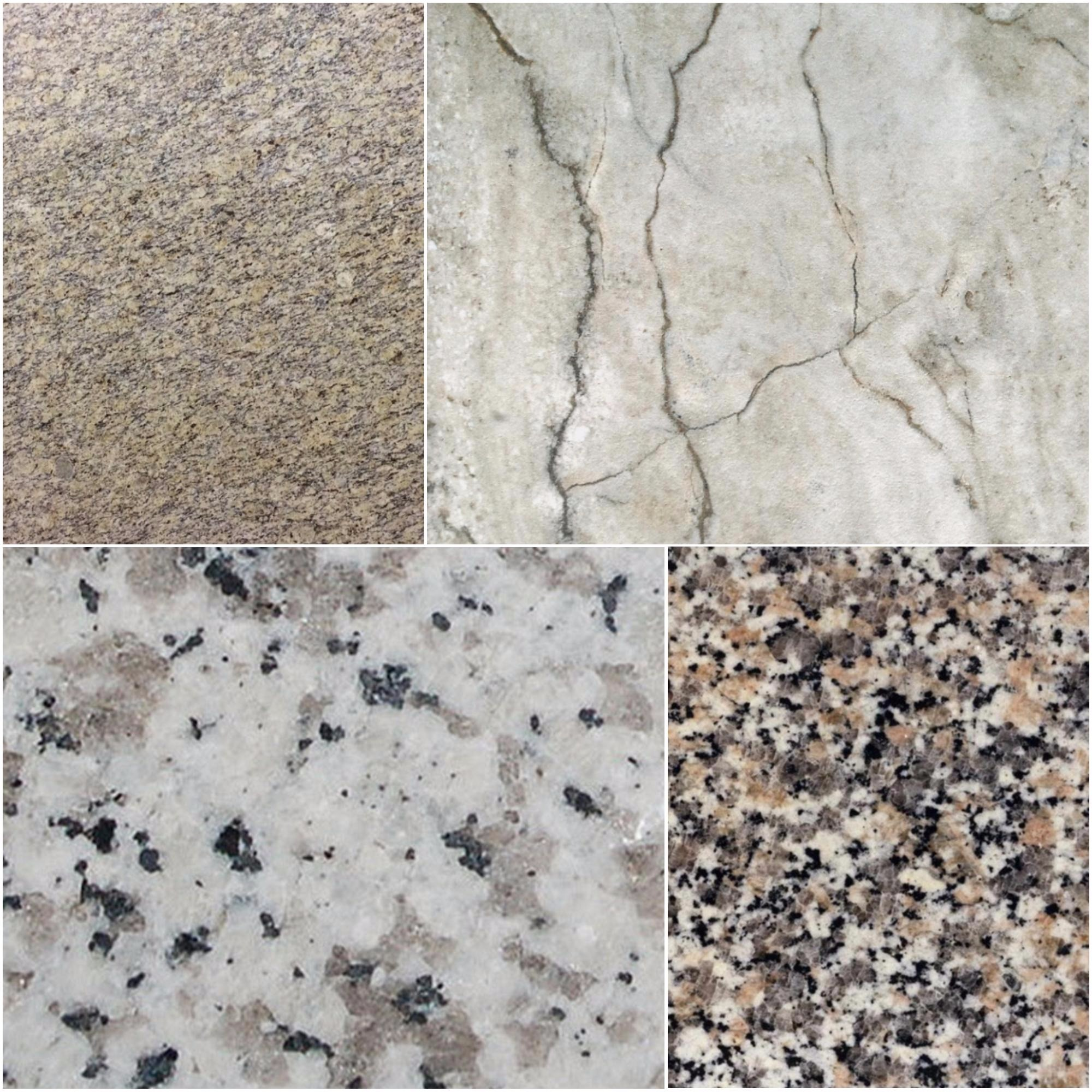 What Are The Different Grades Of Granite?