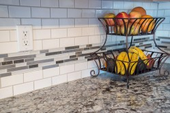 Artistic Subway Tile Metal Tile Backsplash S Linear Glass Tile Backsplash S Arley Linear Glass Accent Kitchen Backsplash Trends Glass