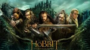 The Hobbit from funcheap.com