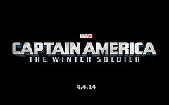 In review: Captain America: The Winter Soldier
