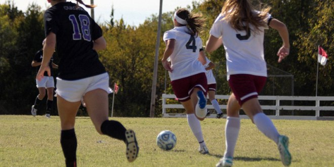 Women's Soccer Conference Championship