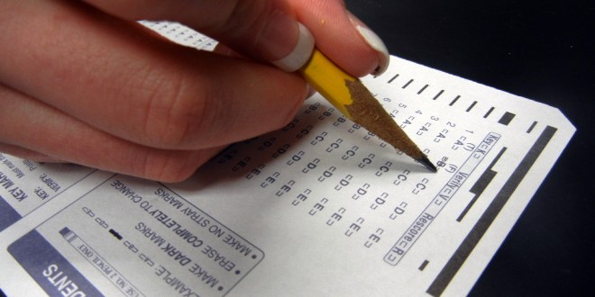 The Consequences of Standardized Testing