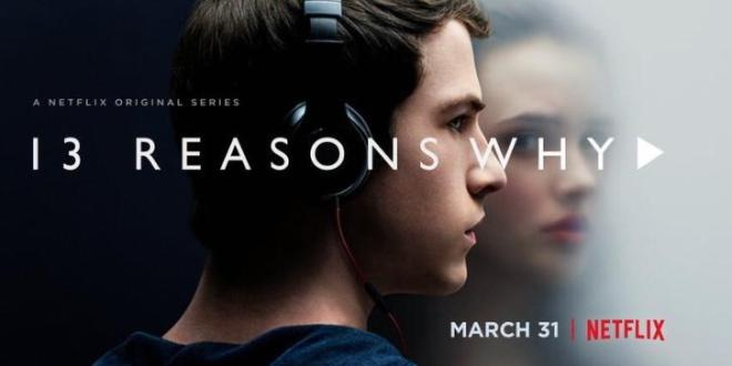 In Review – 13 Reasons Why
