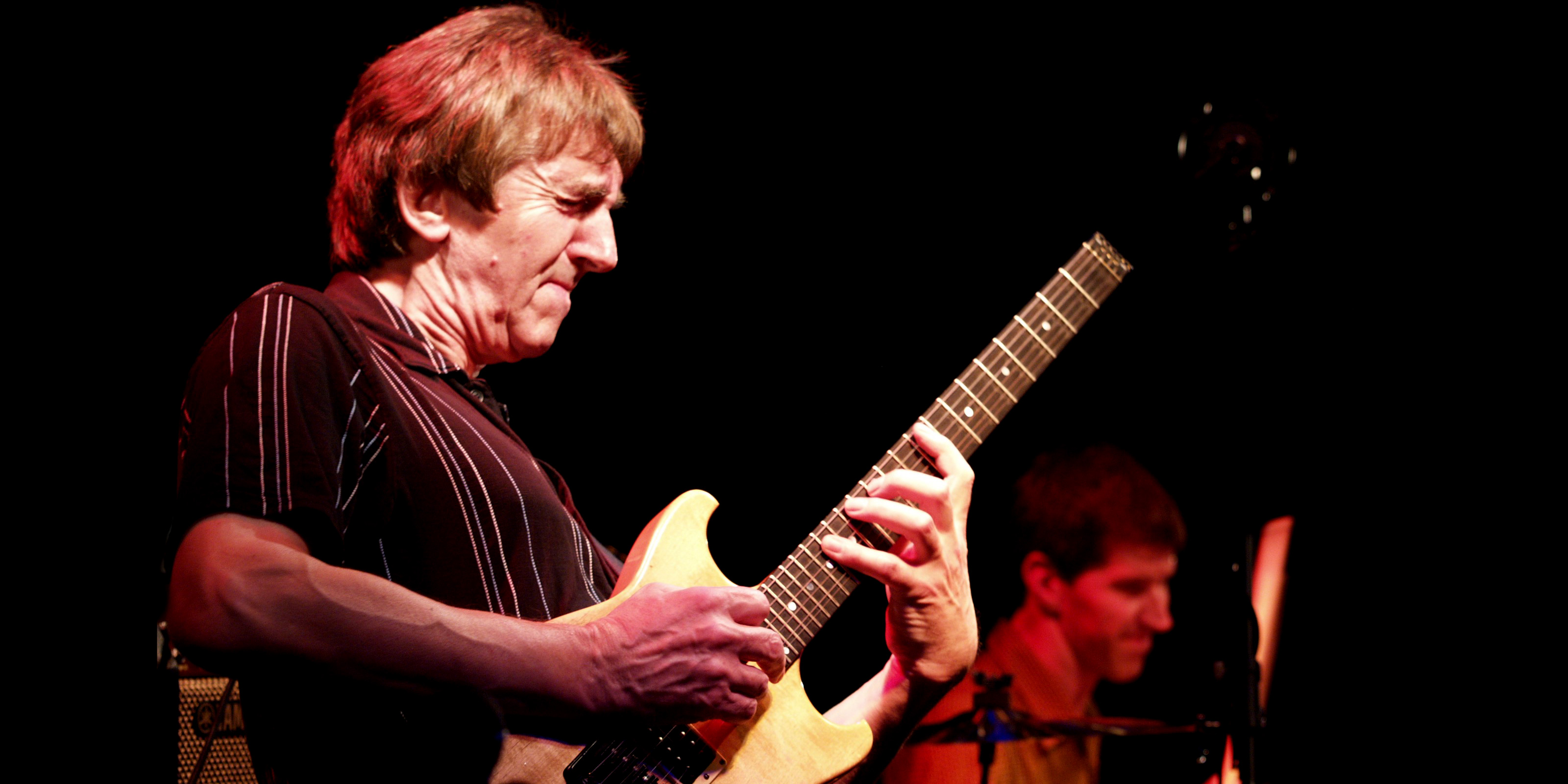 Allan Holdsworth Allan Holdsworth R I P A Guitar Hero Goes To The Gods